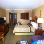 Our Ocean View Room (Rm 946)
