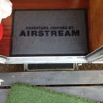 Adventure in an Airstream