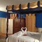 A special treat from Brett and Michelle for our Anniversary 2
