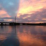 Fort Bayou Sunset Paddle