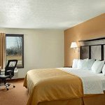 Howard Johnson Inn Appleton Foto