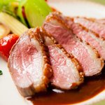 Bistrot Cafe de Paris _ Canard