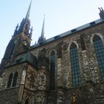 Cathedral Deslumbrante