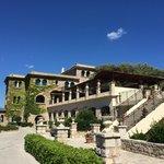 L' hôtel Delos