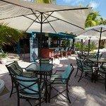 Sweet Peppers Bar Restaurantviewoutside