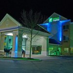 Photo of Holiday Inn Express Charleston/Kanawha City