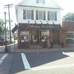 morning rose cafe bellmore ny
