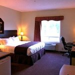 Photo of Days Inn Chetwynd