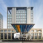 Foto de Aloft Zhengzhou Zhengdong New District