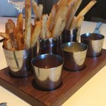 Spcial fries