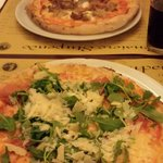 Pizzeria Pensiero Stupendo