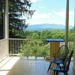 Cedar Grove Porch
