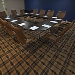 Conferences held at the Holiday Inn London Gatwick Worth hotel