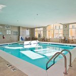 Holiday Inn Express Denver East Airport Swimming Pool