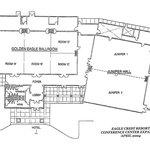Exhibit Hall Map
