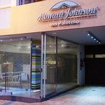 Foto de Howard Johnson Inn Palermo