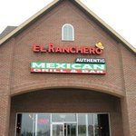 El Ranchero Mexican Restaurant in Petoskey Michigan