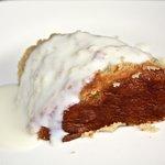 Malvah pudding