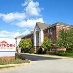 Photo de Hawthorn Suites by Wyndham Salt Lake City-Fort Union