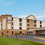 Welcome To Days Inn Hagerstown