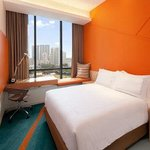 Days Hotel Singapore At Zhongshan Park