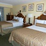 Room 741