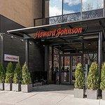 Welcome to the Howard Johnson Manhattan Soho