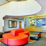 Holiday Inn Express and Suites Boise West Meridian Hotel Idaho