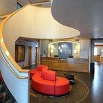 Holiday Inn Express Suites Boise West Meridian Idaho