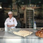 Bread Demonstrations