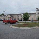 Welcome to the Days Inn Greensboro NC