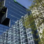 Welcome to the Holiday Inn Express Rotterdam Central Station!