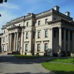 Hyde Park - Fredrick Vanderbilt Mansion