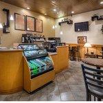 Hot Java Coffee Shop