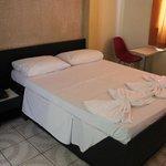 Foto de Rei Salomao Hotel
