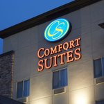 Photo de Comfort Suites Saskatoon