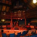 Louisbourg Playhouse Foto
