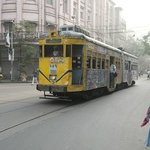 history of kolkata ...........