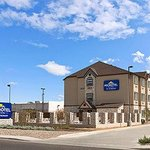 Welcome to Microtel Inn And Suites Odessa