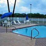 Foto de Motel 6 McAllen East