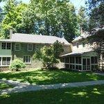 Val-Kill Eleanor Roosevelt's Home
