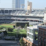 View of Petco