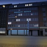 Photo of Moment Hotels