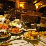Fondue Restaurante Patagônia