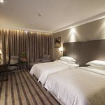 Business Room Twin Beds