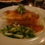 Mail course - red snapper