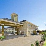 Welcome to the Days Inn Kilgore, TX