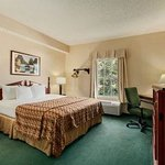Baymont Inn & Suites Henderson/Oxford