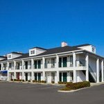 Welcome to the Baymont Inn and Suites Georgetown