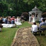 summer wedding 2014